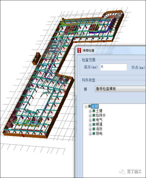 大型复杂项目应用BIM实例,保工期、提工效_28