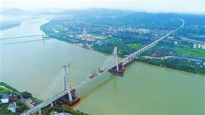 高铁、高速、机场…赣州一批重大基础建设项目落地_5