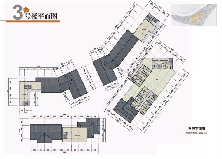 带你玩转文化特色,民俗商业街区规划设计方案!_20