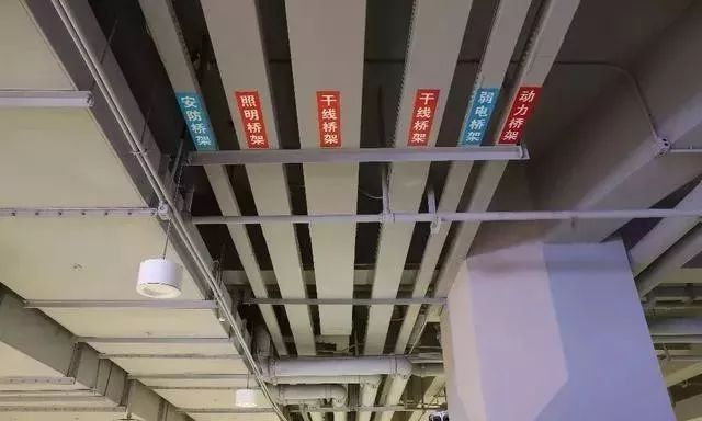机电安装施工优秀做法