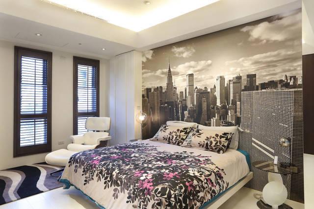 最全卧室装修实用攻略·给你一个舒适美观的卧室!