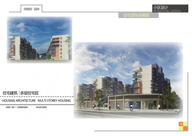小区规划设计_21