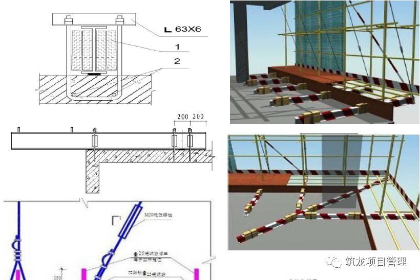 外脚手架及卸料平台安全标准化做法!_36