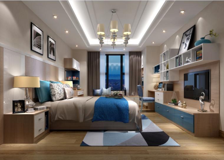 室内现代简约装修风格设计,这些设计有哪些缺点呢?