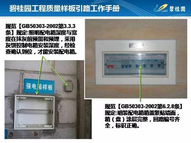 碧桂园工程质量样板引路工作手册,附件可下载!_116