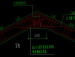 某运动场结构施工图