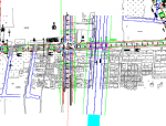 市政道路工程施工图纸(共29张)