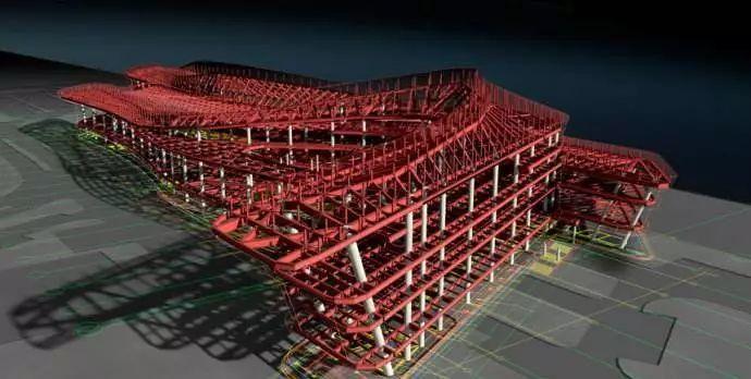 结构计算时框支梁与框支柱有什么要求?