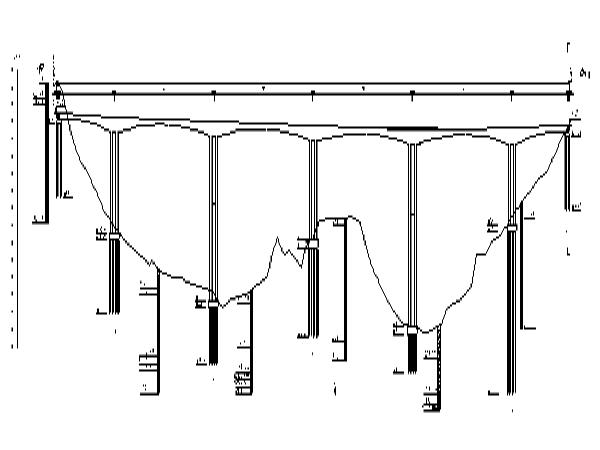 预应力混凝土连续刚构桥设计