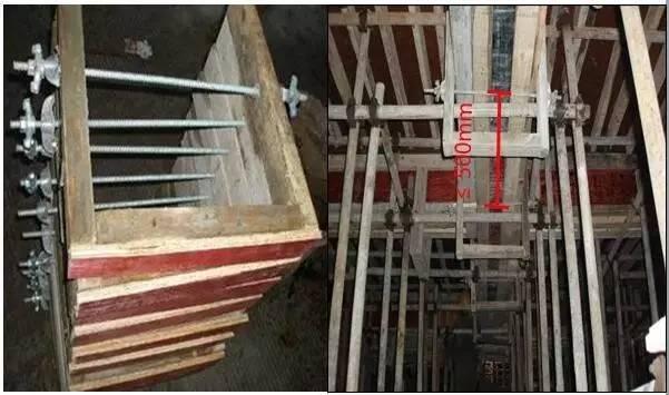 多图全面解析模板工程质量管控及关键节点,果断收藏!!_51