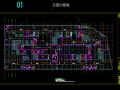 商业广场平面图