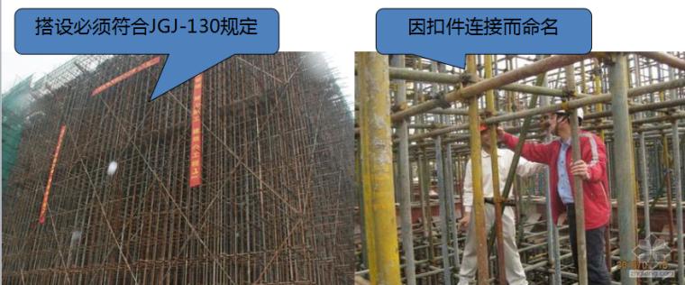 房建施工之二——模板工程施工技术与管理实战演练PPT讲解
