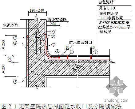 广东省住宅工程质量通病防治技术措施