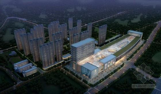 [上海]综合高层住宅工程监理规划(2015年编)
