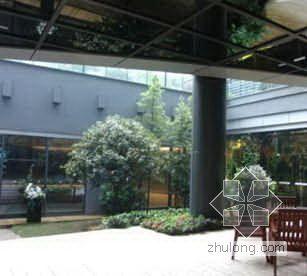 重庆某上市地产项目展示包装考察报告