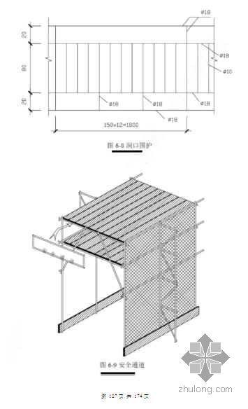 河北某高层住宅楼施工组织设计(剪力墙 筏型基础)