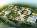 [贵州]体育场馆工程安全文明创优策划书