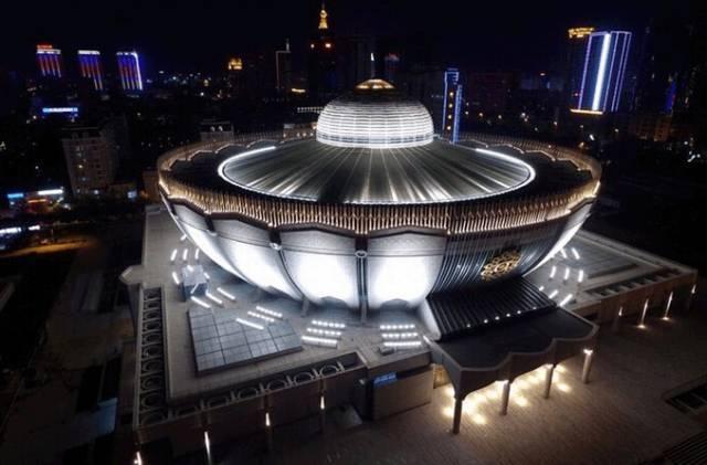 宁夏大剧院,地下工程防水施工技术