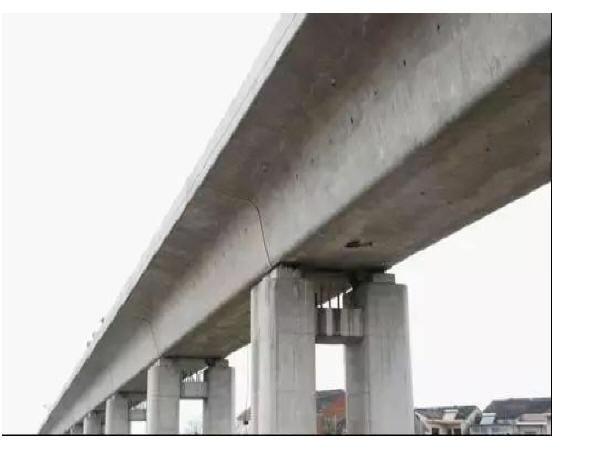 桥梁支座得这样装!