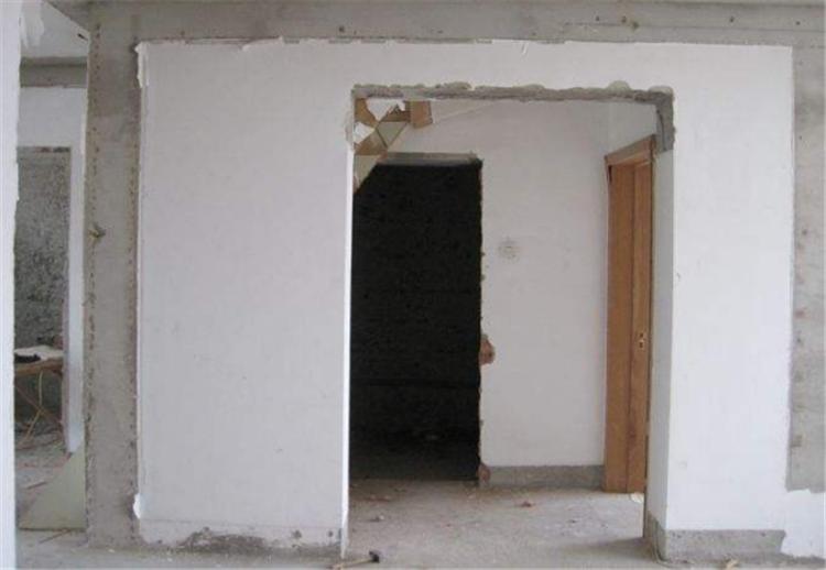 二层房旧房改造资料下载-旧房改造之老房装修拆除