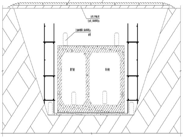 地下综合管廊工程冬季施工方案(27页)