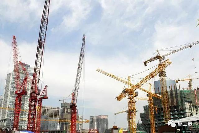 建筑施工工期的控制,工期不再延误