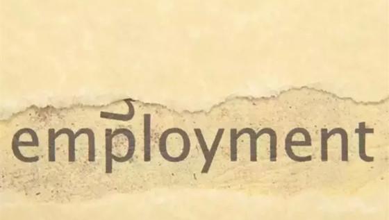 强 ! 未来就业前景好专业排名,水利入围前三