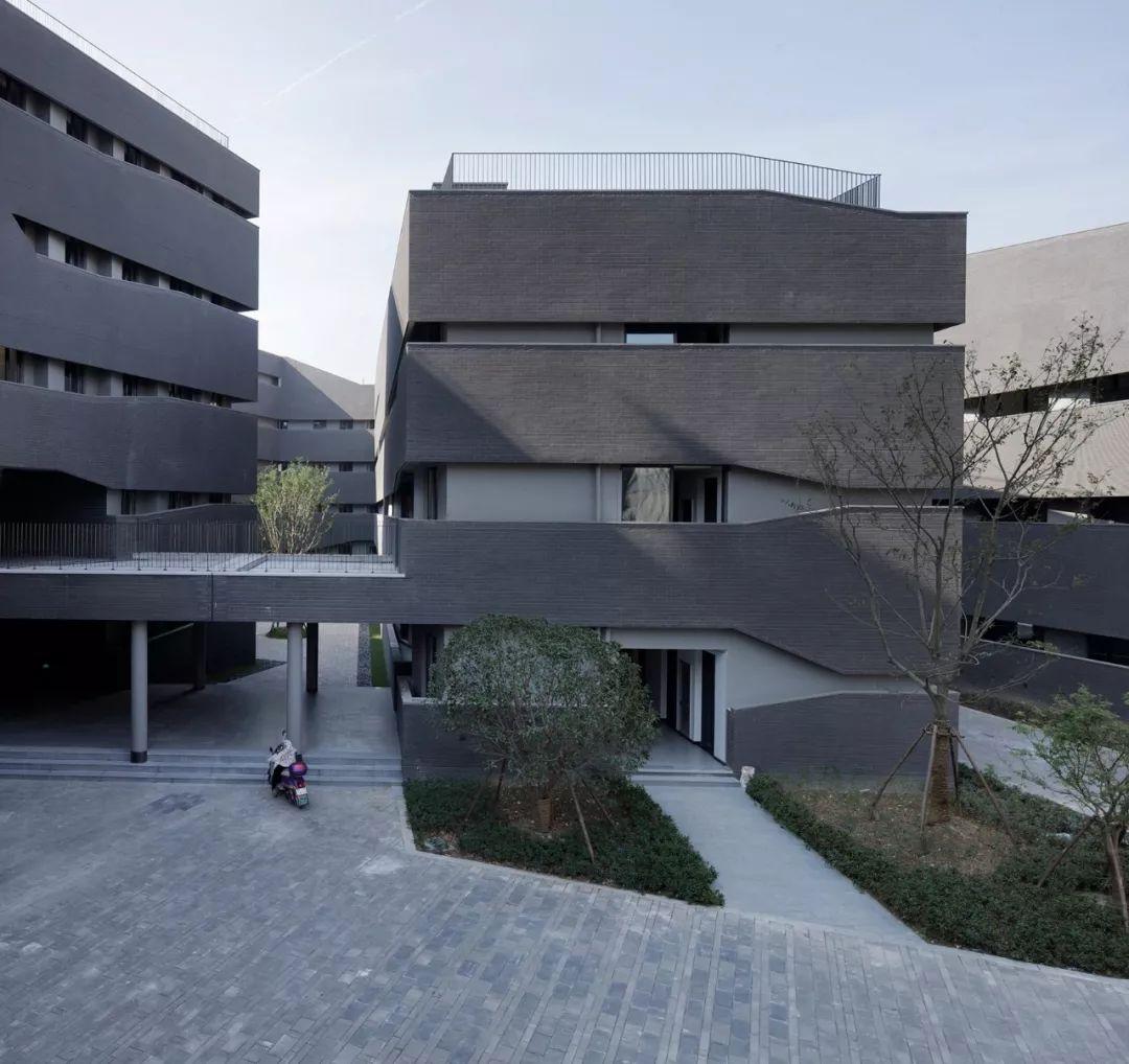 "gad作品|一场有关""场所""的建筑探索——浙江音乐学院音乐系群_17"