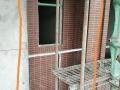 放置空调的空间怎么计算建筑面积?