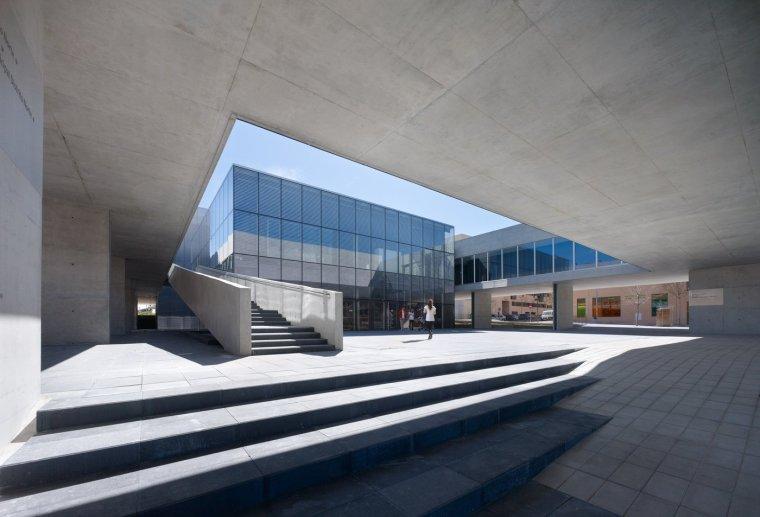 西班牙MiguelDelibes空间建筑_8
