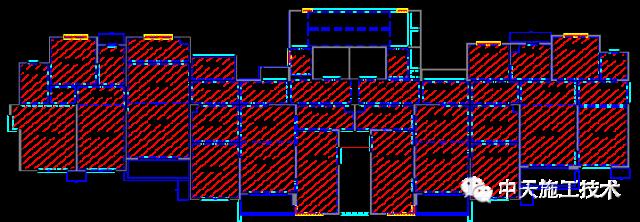 铝模板+叠合板结构施工体系省时又省力,万科这个项目值得学习!