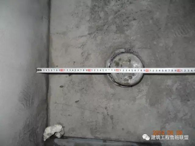 卫生间安装工程中的典型问题大汇总_24