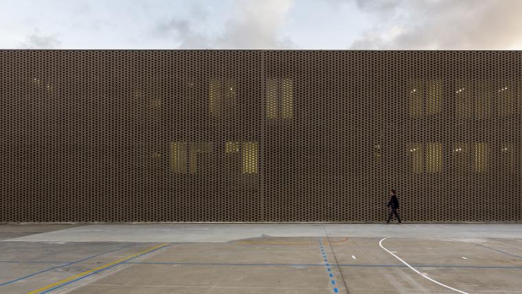 葡萄牙dosPlátanos学校-6