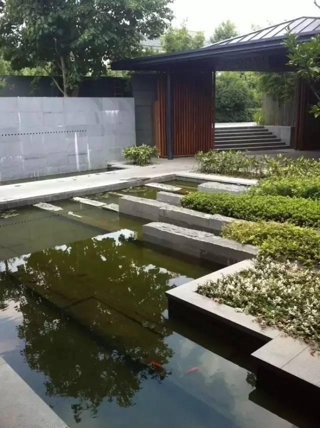 新中式景观设计讲解_41