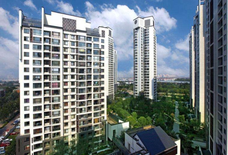 知名地产阳光新城8号楼及8号楼地下室给排水安装工程施工方案