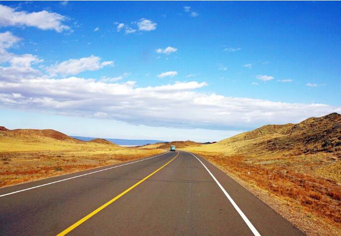 [新疆]公路工程建设标准化手册(303页,编制详细)