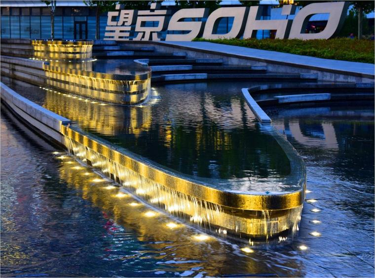 北京望京SOHO景观-13
