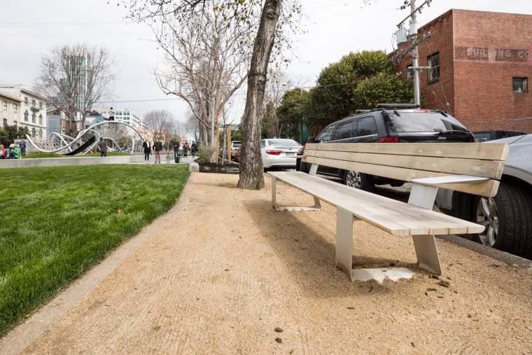 旧金山南公园改造-9