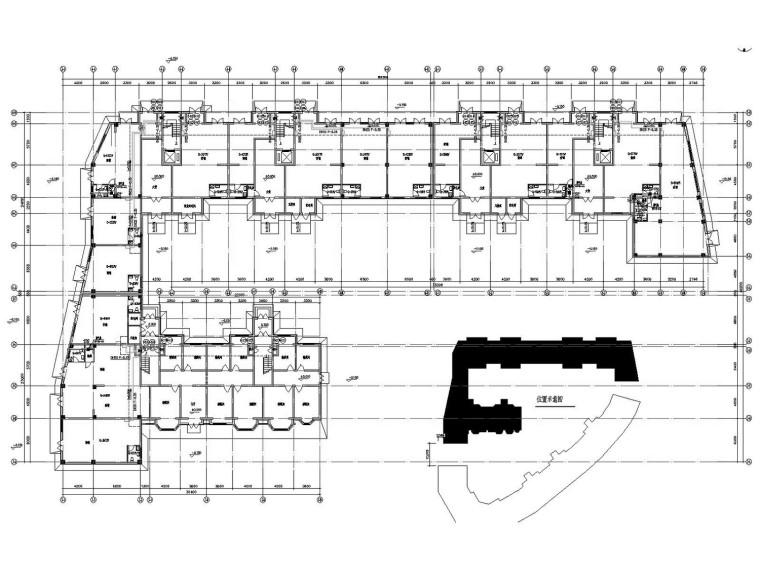 小区采暖系统施工图资料下载-[北京]多层住宅小区采暖通风系统设计施工图