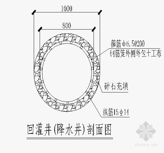 [云南]地下室基坑支护及土方开挖施工组织设计