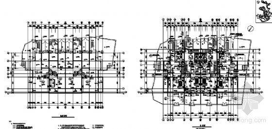 丹堤A区18、19号楼建筑施工图-3