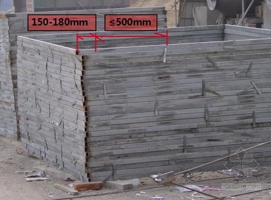 建筑工程铝合金门窗安装施工工艺(图文)