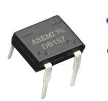 ASEMI品牌的DB157好用吗?