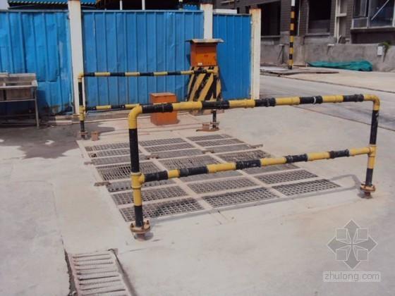 [辽宁]建筑工程安全文明施工标准做法图片展示50项(ppt 丰富详图)