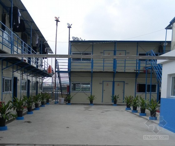 [广东]剪力墙结构高层住宅施工组织设计(附图丰富)