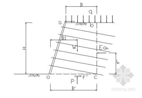 [湖南]深基坑支护专项施工方案(含土钉墙计算书)