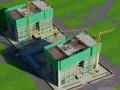 [北京]框剪结构高层办公楼施工组织设计(700余页 平面布置图)