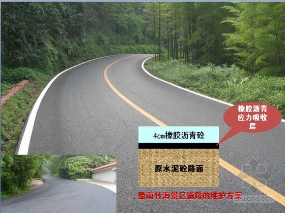 [PPT]公路路面养护及病害处治对策详解460页(沥青路面 水泥路面)