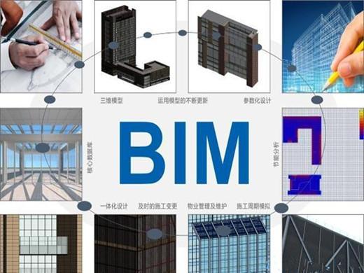 BIM技术渗入建筑业:在住建部的推动下真的前进了吗?