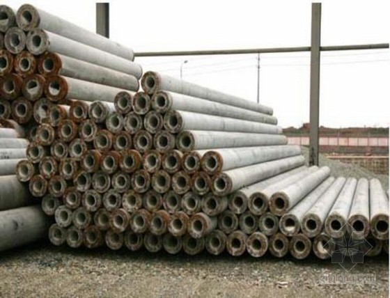 [QC成果]PHC预应力混凝土管桩施工质量控制